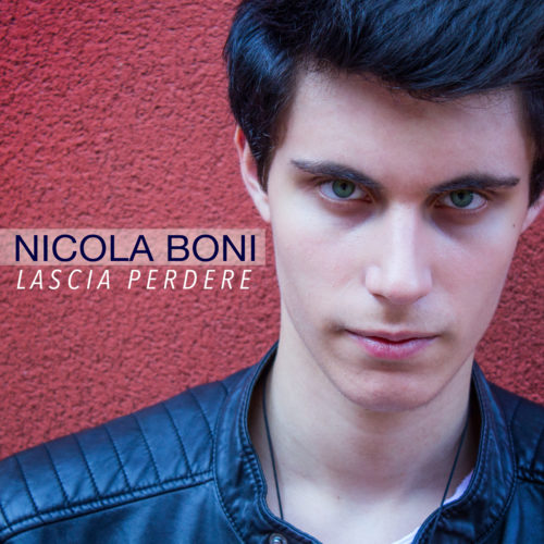 COPERTINA iTunes Nicola Boni