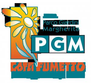 New Logo PGM Corsi Fumetto 1